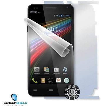 ScreenShield pro Energy System Phone Pro HD na celé tělo telefonu (ES-PHPRHD-B)