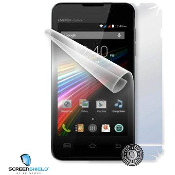 ScreenShield pro Energy System Phone Colors na celé tělo telefonu (ES-EPHOC-B)