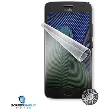Screenshield MOTOROLA Moto G5 PLUS XT1685 na displej (MOT-MG5XT1685-D)