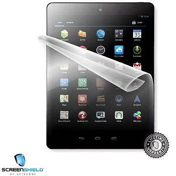 ScreenShield pro UMAX Vision Book 8Q na displej tabletu (UMA-VIS8Q-D)