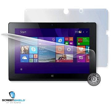 ScreenShield pro UMAX Vision Book 10Wi Plus na celé tělo tabletu (UMA-VB10WIP-B)