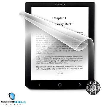 ScreenShield pro Bookeen Cybook Ocean na displej čtečky elektronických knih (BOO-COCFL-D)