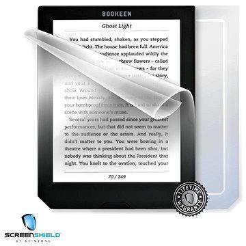 ScreenShield pro Bookeen Cybook Muse Essential na celé těločtečky elektronických knih (BOO-CMUEHD-B)