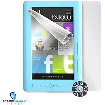 ScreenShield pro Billow Ebook E2TLB na celé tělo čtečky elektronických knih (BIL-EBE2TLB-B)
