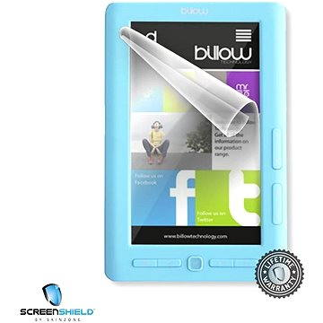 ScreenShield pro Billow Ebook E2TLB na displej čtečky elektronických knih (BIL-EBE2TLB-D)