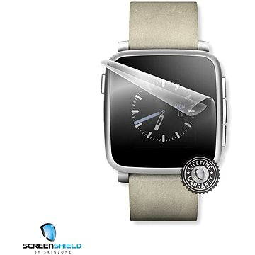 ScreenShield pro Pebble Time Steel na displej hodinek (PEB-TIST-D)