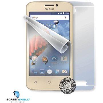 ScreenShield pro Myphone Pocket pro celé tělo (MYP-POKT-B)