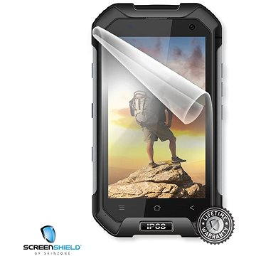 ScreenShield iGET Blackview BV6000S na displej (IGT-BV6000S-D)