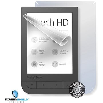 Screenshield POCKETBOOK 631 Touch HD na celé tělo (POB-631THD-B)