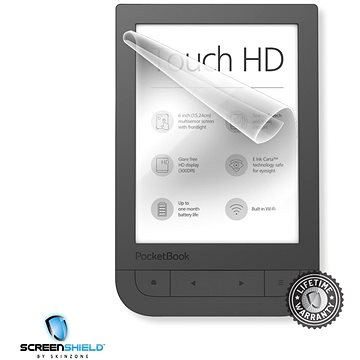 Screenshield POCKETBOOK 631 Touch HD na displej (POB-631THD-D)