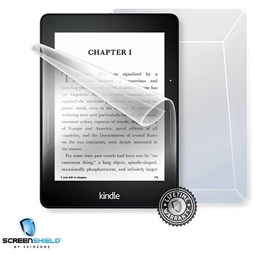 Screenshield AMAZON Kindle Voyage na celé tělo (AMZ-KINVO-B)