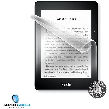Screenshield AMAZON Kindle Voyage na displej (AMZ-KINVO-D)