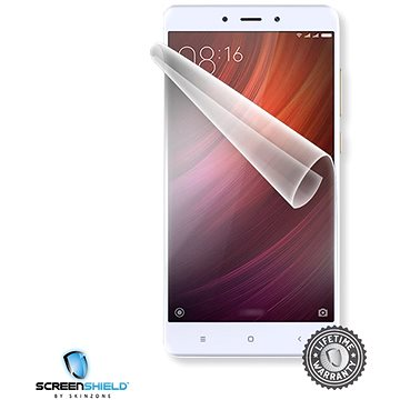 Screenshield XIAOMI Redmi Note 4 Global na displej (XIA-REDNO4G-D)