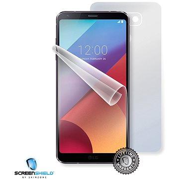 Screenshield LG H870 G6 na celé tělo (LG-H870-B)