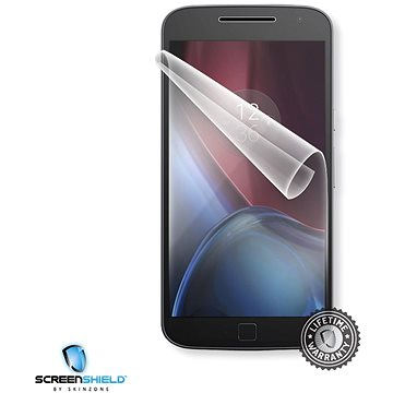 Screenshield MOTOROLA Moto G4 Plus XT1642 na displej (MOT-MG4XT1642-D)