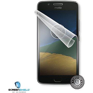 Screenshield MOTOROLA Moto G5 XT1676 na displej (MOT-XT1676G5-D)