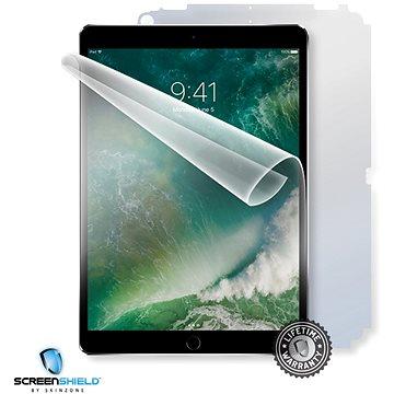 Screenshield APPLE iPad Pro 10.5 Wi-Fi Cellular na celé tělo (APP-IPPR105CE-B)