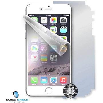 ScreenShield Apple iPhone 7 Plus na displej a celé tělo (APP-IPH7P-B)