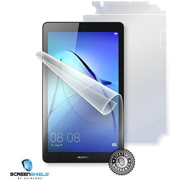 Screenshield HUAWEI MediaPad T3 7.0 na celé tělo (HUA-MPT37-B)