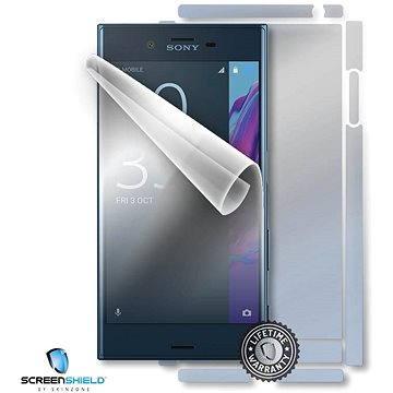 ScreenShield Sony Sony Xperia XZ F8331 na displej a celé tělo (SON-XPEXZ-B)