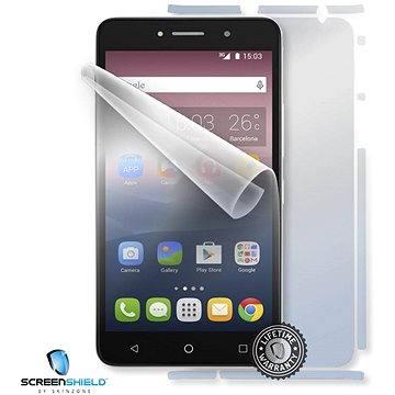 ScreenShield ALCATEL One Touch 8050D Pixi 4 na displej a celé tělo (ALC-OT8050DP4-B)