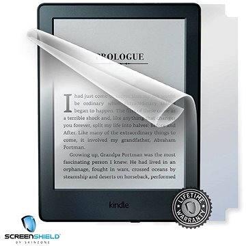 ScreenShield pro Amazon Kindle 8 na celé tělo čtečky elektronických knih (AMZ-KIN8-B)
