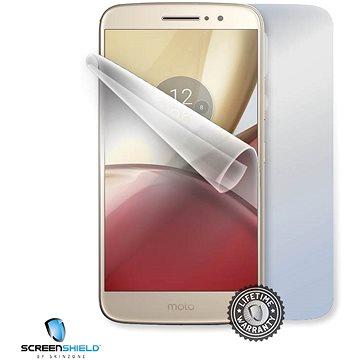 Screenshield LENOVO Moto M pro celé tělo (LEN-XT1663-B)