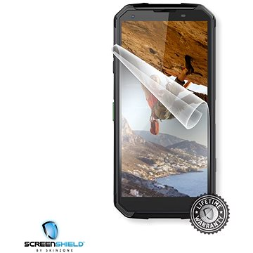 Screenshield IGET Blackview GBV9500 na displej (IGT-GBV9500-D)