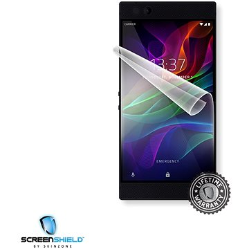Screenshield RAZER Phone RZ35-0215 na displej (RAZ-RZ350215-D)