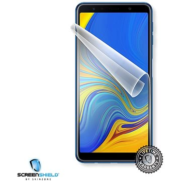 Screenshield SAMSUNG Galaxy A7 (2018) na displej (SAM-A750-D)