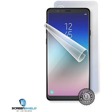 Screenshield SAMSUNG Galaxy A9 na celé tělo (SAM-A920-B)