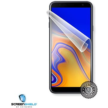 Screenshield SAMSUNG Galaxy J4+ na displej (SAM-J415-D)