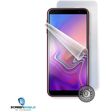 Screenshield SAMSUNG Galaxy J6+ (2018) na celé tělo (SAM-J610-B)