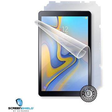 Screenshield SAMSUNG T590 Galaxy Tab A 10.5 na celé tělo (SAM-T590-B)