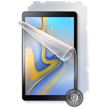 Screenshield SAMSUNG T595 Galaxy Tab A 10.5 na celé tělo (SAM-T595-B)