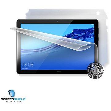 Screenshield HUAWEI MediaPad T5 10.1 na celé tělo (HUA-MEPADT5-B)