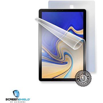 Screenshield SAMSUNG T835 Galaxy Tab S4 10.5 na celé tělo (SAM-T835-B)