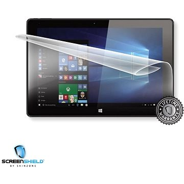 Screenshield UMAX VisionBook 10Wi-S na displej