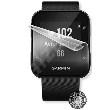 Screenshield GARMIN Forerunner 35 na displej (GAR-FOR35-D)