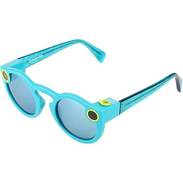 Snapchat Spectacles Teal