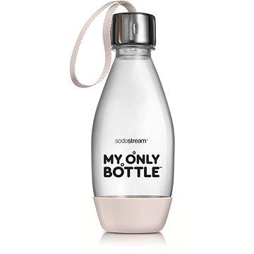 SodaStream společenská lahev 0,6l Pink (Společenská lahev 0,6l Pink)