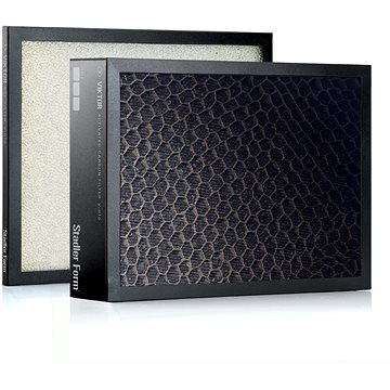 Stadler Form filtrační sada pro čistič vzduchu Viktor (STD100300)