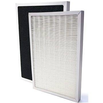 Airbi kombinovaný (HEPA, uhlíkový) filtr pro čističku vzduchu Airbi FRESH (BI3080)