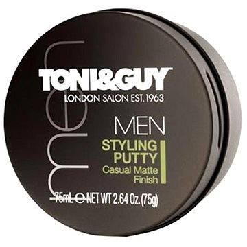 Toni & Guy Vosk na vlasy pro muže (Styling Putty) 75 ml