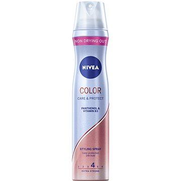 Lak na vlasy NIVEA Color Care & Protect 250 ml (9005800235448)