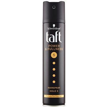 Lak na vlasy SCHWARZKOPF TAFT Power & Fullness 250 ml (9000100653503)