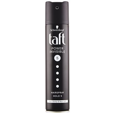 Lak na vlasy SCHWARZKOPF TAFT Power Invisible250 ml (9000100876520)