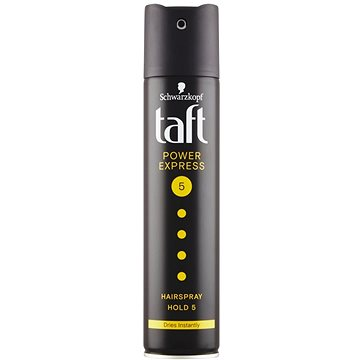 Lak na vlasy SCHWARZKOPF TAFT Power Express 250 ml (9000101038897)