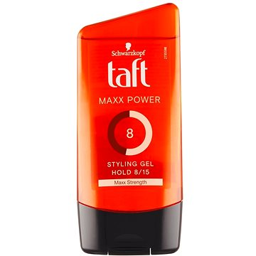 Gel na vlasy SCHWARZKOPF TAFT Looks MaXX Power 150 ml (9000100559317)