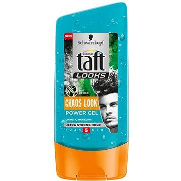 Gel na vlasy SCHWARZKOPF TAFT Looks Chaos Look 150 ml (4015000500821)
